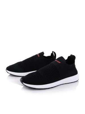 Кроссовки черные | 5796749