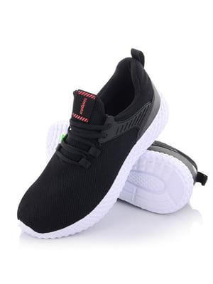 Кроссовки черные | 5796774