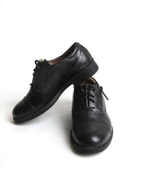 Туфли черные   5790783