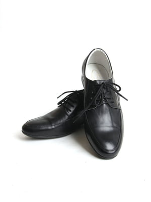 Туфли черные   5790784
