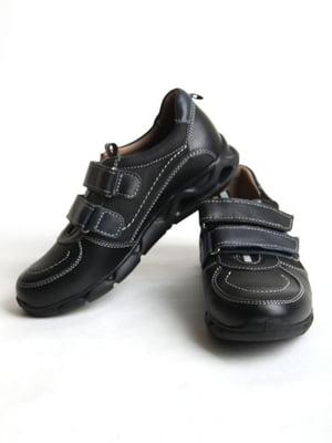 Туфли черные   5790788