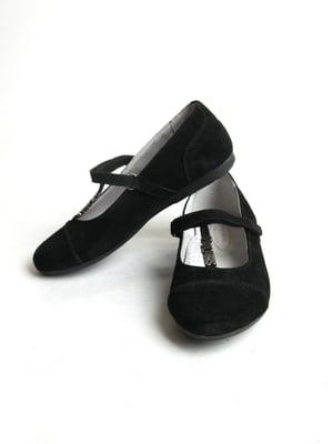 Туфли черные   5791598