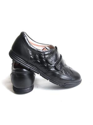Туфли черные   5791616