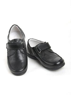 Туфли черные   5791675