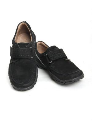 Туфли черные   5791676