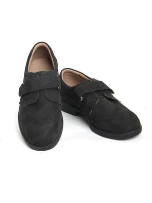 Туфли черные   5791680