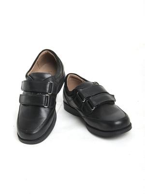 Туфли черные   5791682