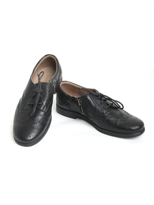 Туфли черные   5791685