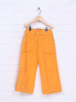 Капрі помаранчеві | 4892227