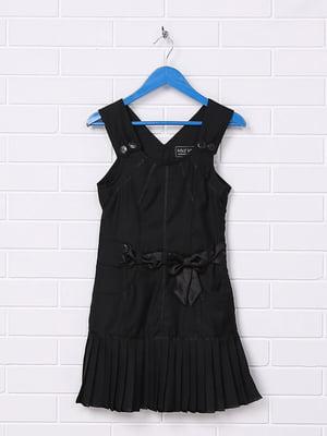 Платье черное | 4893091