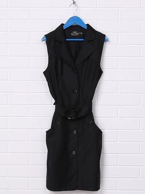 Платье черное | 4893106