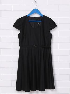 Платье черное | 4893109