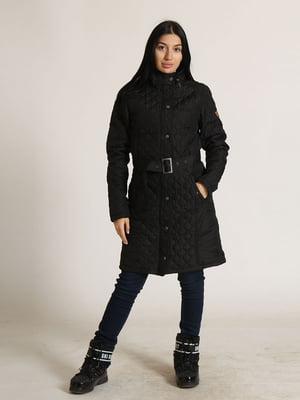 Куртка чорна | 5790097