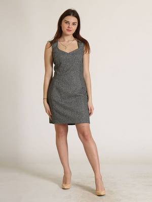 Сукня сіра   5790296