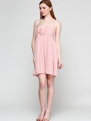 Сукня рожева   5793184