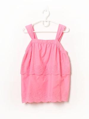 Топ рожевий | 5795330