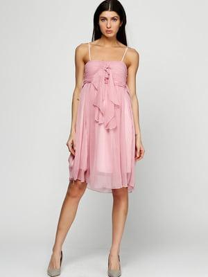 Сукня рожева   5797206