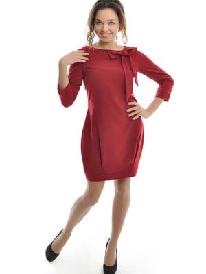Сукня червона | 5797856