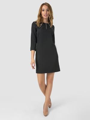 Платье черное   5799667