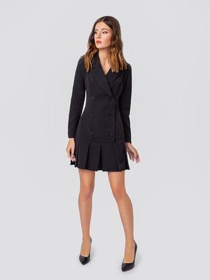 Платье черное   5799803
