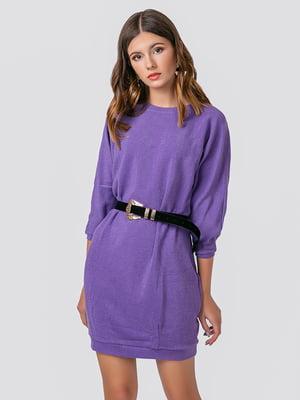Сукня лавандового кольору   5799653