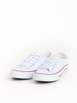Кеды белые | 5789266