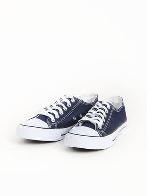 Кеды синие | 5789268