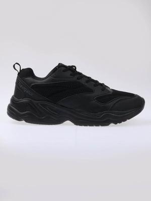 Кроссовки черные | 5793099