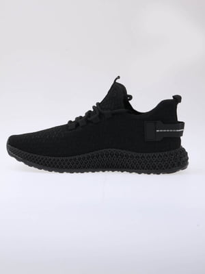 Кроссовки черные | 5793131
