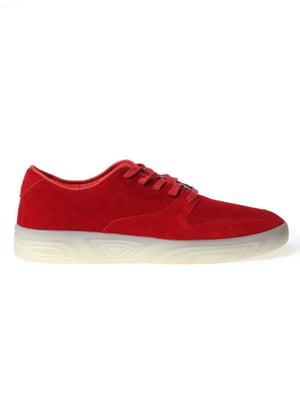 Кроссовки красные | 5793187