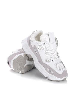 Кросівки білі | 5793272