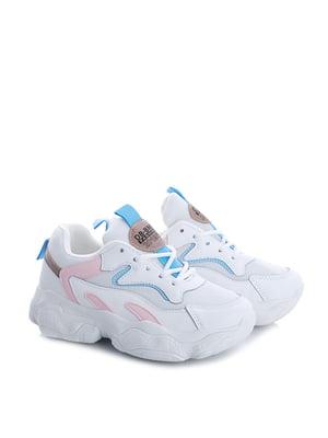 Кросівки білі | 5793295