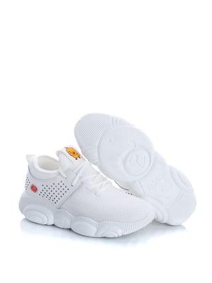 Кросівки білі | 5793319