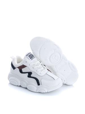 Кросівки білі | 5793321