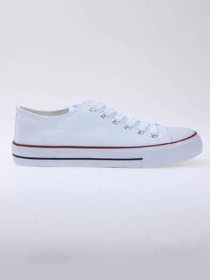 Кеды белые | 5794281