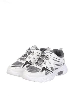 Кросівки сірі | 5795772