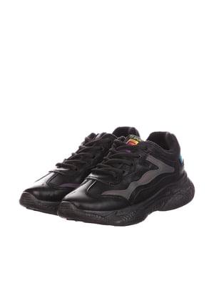 Кросівки чорні | 5795798
