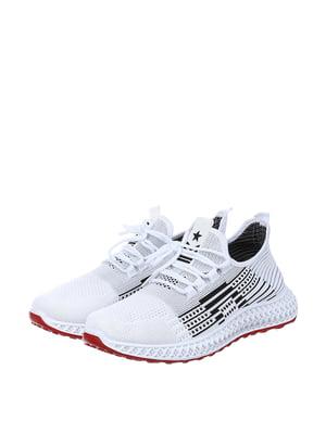 Кроссовки белые | 5796553
