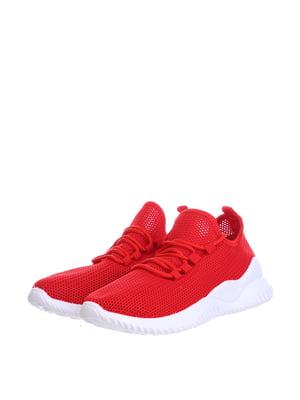 Кроссовки красные | 5796573