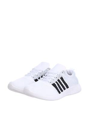 Кроссовки белые | 5796594