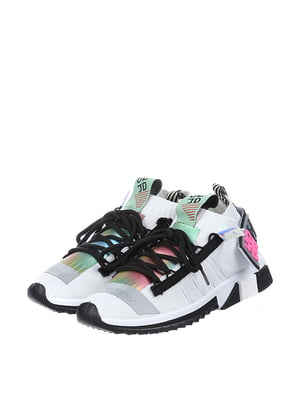 Кроссовки белые | 5796597