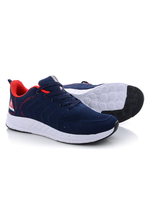 Кроссовки синие | 5796658