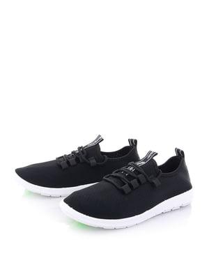Кроссовки черные | 5796736