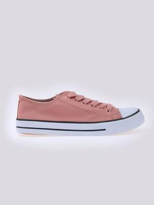 Кеди рожеві | 5789726