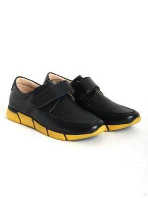 Туфли черные   5791014