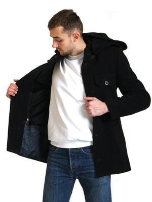 Пальто чорне   5792076