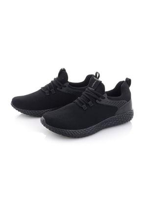 Кроссовки черные | 5796703