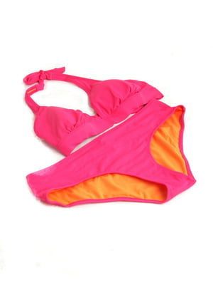 Купальник рожевий | 5797646