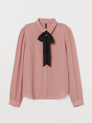 Сорочка рожева   5801234