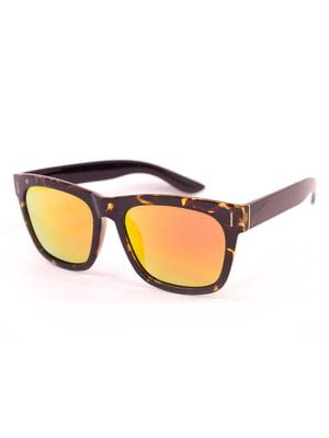 Очки солнцезащитные | 5801374